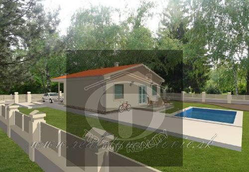 Ponuka - Na predaj - Nízkoenergetický dom OI L4 obr8