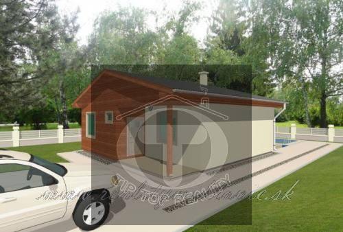 Ponuka - Na predaj - Nízkoenergetický dom OO M3 obr3