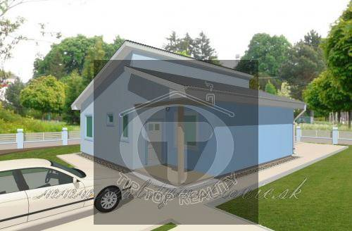 Ponuka - Na predaj - Nízkoenergetický dom OI L4 obr10