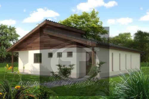 Ponuka - Na predaj - Nízkoenergetický dom OE L4 obr6