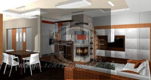 Ponuka - Na predaj - Nízkoenergetický dom OE L4 obr4