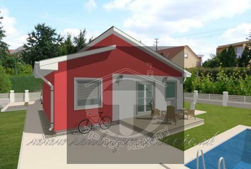 Ponuka - Na predaj - Nízkoenergetický dom OI L4 obr11