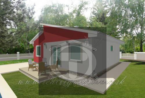 Ponuka - Na predaj - Nízkoenergetický dom OI L4 obr3