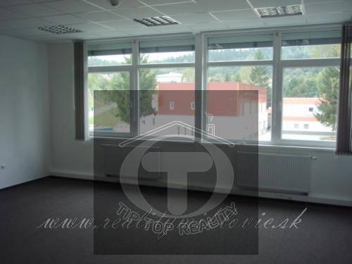 Ponuka - Prenájom/podnájom - Kancelársky priestor - Považská Bystrica, 40 m2. obr4