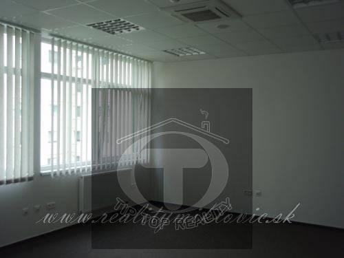 Ponuka - Prenájom/podnájom - Kancelársky priestor - Považská Bystrica, 56 m2. obr4