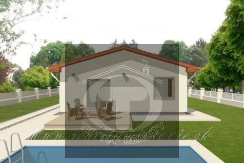 Ponuka - Na predaj - Nízkoenergetický dom OO M3 obr0