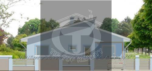 Ponuka - Na predaj - Nízkoenergetický dom OI L4 obr9