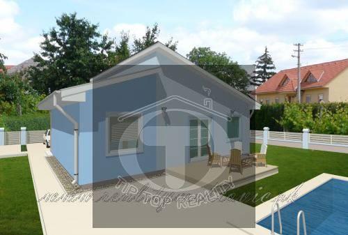 Ponuka - Na predaj - Nízkoenergetický dom OI L4 obr2