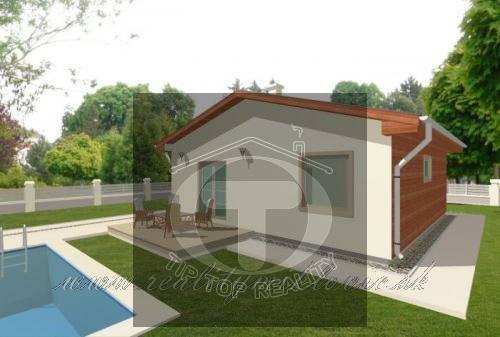 Ponuka - Na predaj - Nízkoenergetický dom OO M3 obr8