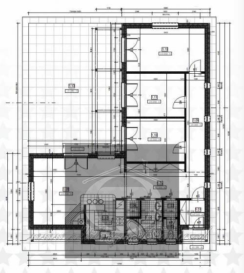 Ponuka - Na predaj - Nízkoenergetický dom OE L4 obr3