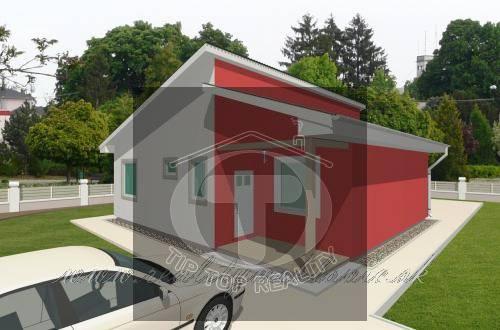 Ponuka - Na predaj - Nízkoenergetický dom OI L4 obr1