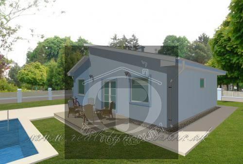 Ponuka - Na predaj - Nízkoenergetický dom OI L4 obr6