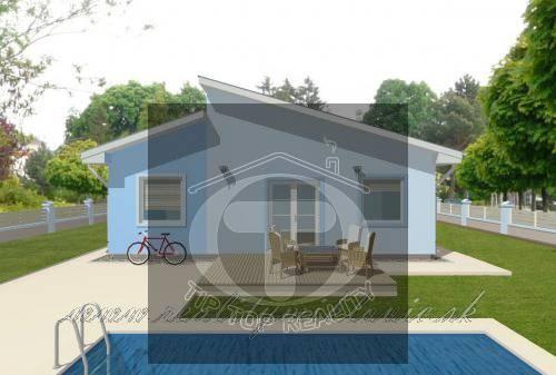 Ponuka - Na predaj - Nízkoenergetický dom OI L4 obr5