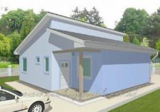 Nízkoenergetický dom OK XL4