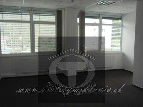 Ponuka - Prenájom/podnájom - Kancelársky priestor - Považská Bystrica, 33 m2. obr8